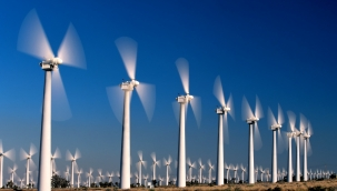 Avrupa'nın En Büyük 7. Rüzgar Ülkesiyiz!