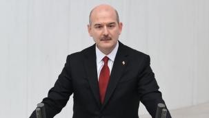 Bakan Soylu: Meseleyi Cumhurbaşkanı'na yıkmak PKK'yı aklamaktır