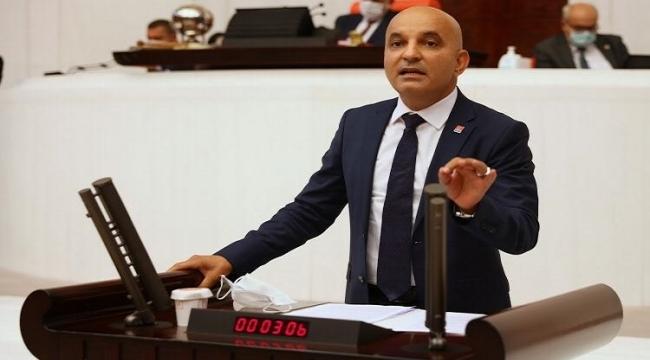 'Boğaziçi' soruşturmaları ve cezaları Meclis gündeminde