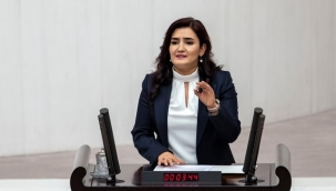 """CHP İzmir Milletvekili Av. Sevda Erdan Kılıç: """"Şiddet olaylarının son bulması için engelli ve yaşlı bakımevleri denetimleri artırılmalı!!"""""""