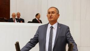 CHP'li Sertel'in kanun teklifi milyonlarca kişiyi ilgilendiriyor: Teklif yasalaşırsa asgari ücretlinin maaşına haciz konulamayacak