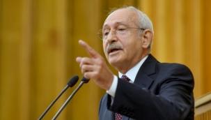 Cumhurbaşkanı Erdoğan'dan Kılıçdaroğlu'na 500 bin liralık dava