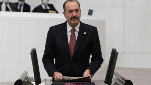 MHP'li Osmanağaoğlu Sert Konuştu!