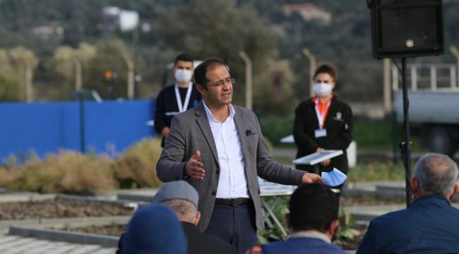 Tarım Kampı Türkiye'de Bir İlk Olacak