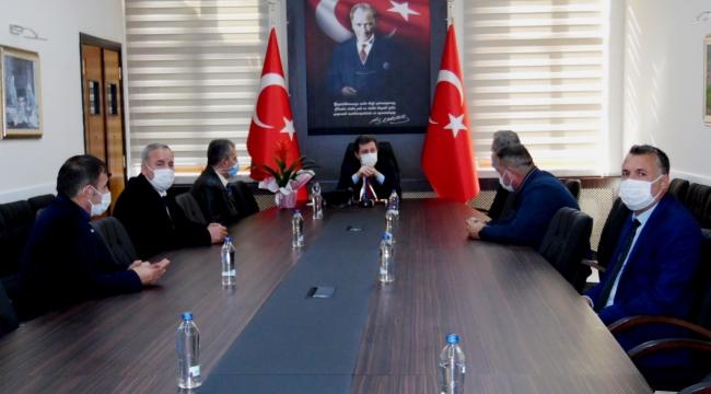 Türk Turizmi Bu Yıl Yükselişe Geçiyor