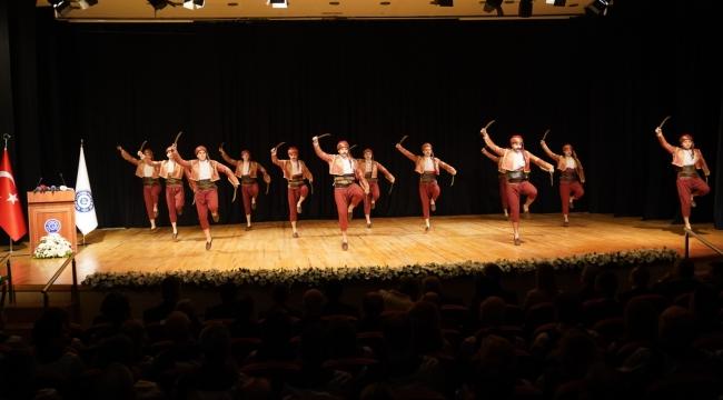 Türkiye'de dans üzerine ilk doktora programı Ege'de açıldı