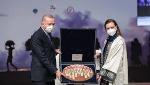 """Uluslararası Göç Konferansı Başladı, Erdoğan; """"Botları Şişleyerek Batırdılar"""""""