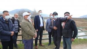 Ak Partili Kaya, Selçuk'un kaderi kamu yatırımlarıyla değişiyor