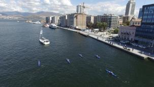 Büyükşehir'den temiz Körfez için önemli adım
