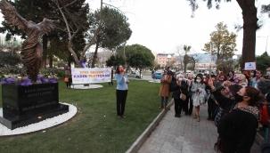 Efes Selçuk'ta Nıke Anıtı Açıldı