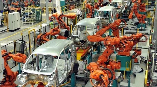 Ford Otosan'dan üretime ara verme kararı