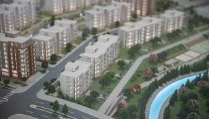 Gaziemir'de kentsel dönüşüm heyecanı