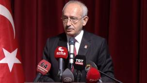 Kılıçdaroğlu: Zincir marketler ara sokaklara da girdi, esnaf nasıl geçinecek?