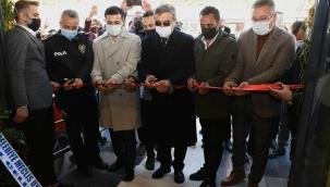 Kuşadası Belediye Başkanı Günel'den Yeni Açılan İşletmelere Tam Destek