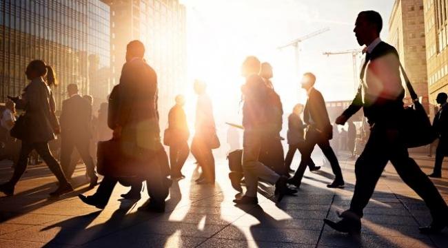 TÜİK: 2020'de işsizlik oranı 0,5 puan azaldı