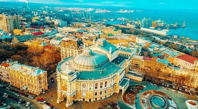 Ukrayna'dan 'Kırım' adımı