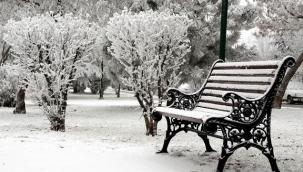 Yağmur ve kar bu hafta da etkili olacak
