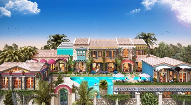 Çeşme'ye 3 Milyon Dolarlık Otel Yatırımı
