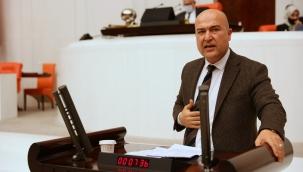 CHP'li Murat Bakan: Engellilerin emeklilik aylığı kesildi