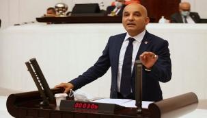 CHP'li Polat: Bu iktidar turizm açısından büyük bir risk!