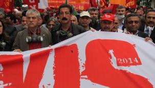 Kani Beko; 1 Mayıs'ta 'açlıktan öleceğiz' dememek için kavgamızı büyüteceğiz!