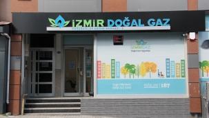 Karabağlar'da ikinci abone merkezi açıldı