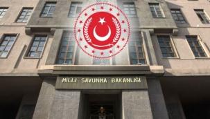 MSB'den İncirlik Üssü açıklaması: TSK'ya aittir, Türk üssüdür
