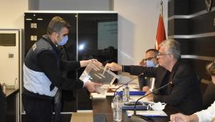 Narlıdere'nin 2020 faaliyetleri oybirliği ile onaylandı!