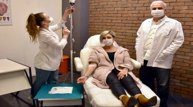 Ozan terapiye talep yüzde 300 arttı