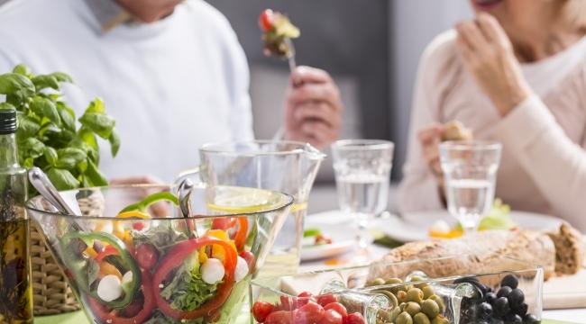 Ramazan'da Bağışıklık Sistemini Güçlü Tutmak İçin 8 Öneri
