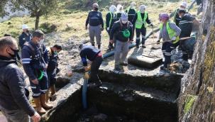 Roma Dönemine Ait Kaya Mezarları Bodrum Turizmine Kazandıracak