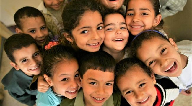2. Dünya Çocuk Konferansı KKTC Ev Sahipliğinde Yapıldı