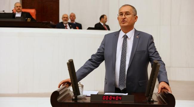 """Adalet Bakanı muhalefete çağrıda bulundu, CHP'li Sertel ses verdi: """"OHAL""""de komisyondan başlayın!"""