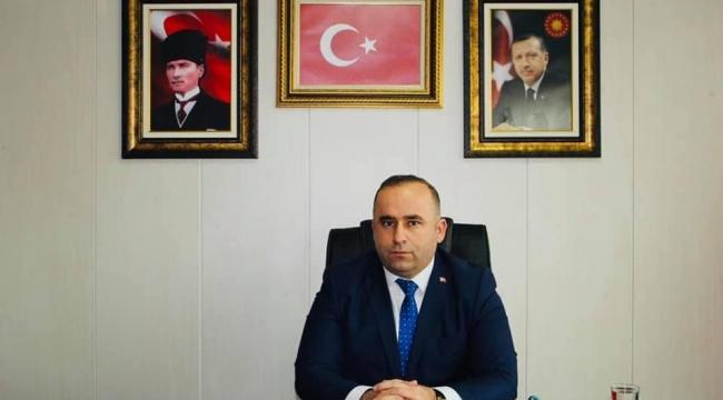 AK Partili Başkan Doğruca; 'Karabağlar'da 7 yıl geçti, değişen bir şey olmadı''