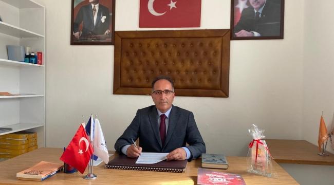 AK Partili Çapçı'dan Foça Belediyesi'nin 2 yıl değerlendirmesi ''Foça için kaybedilmiş koskoca 2 yıl!''