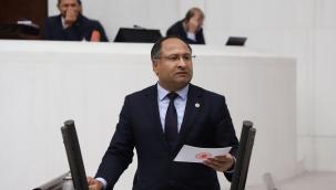 """CHP'li Purçu; """"Nefret Söylemleri ve İşlenen Suçlar Cezasız Kalıyor! """""""