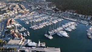 Ege Bölgesi Deniz Turizmi Sektörü Yeni Sezona Hazır