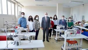 Ege'de Endüstriyel Tasarım Bölümü açıldı