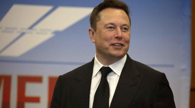 Elon Musk: İnsanlık Mars'a gitmezse yok olacak