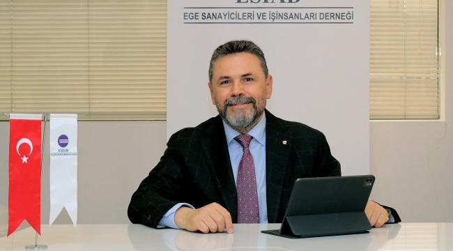 ESİAD'dan İzmir'e çok yüksek teknoloji yatırımları çağrısı