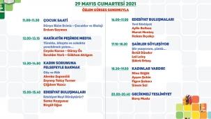 İzmir Sanal Kitap Günleri başlıyor