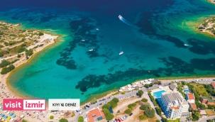 İzmir Türkiye'deki dijital turizm altyapısını tamamlayan ilk şehir oldu