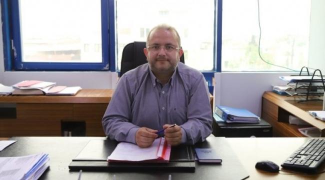 Menderes Belediye Başkan Yardımcısı Gürsel Rüzgar görevden alındı