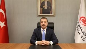 Merkez Bankası Başkanı Kavcıoğlu: Toparlanma eğilimi korundu
