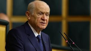 MHP'den yeni anayasa önerisi