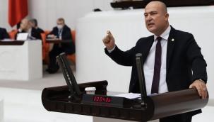 Murat Bakan; 'Vatandaşının canından daha ala itibar mıolur?'