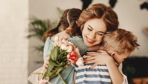 Süper Anneye En Güzel Armağan: Yükünü Hafifletmek