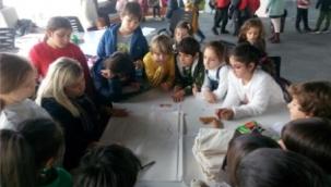 Türkiye'nin İlk çocuk üniversitesine onur
