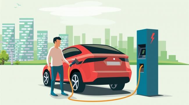 2030 yılında dünyada satılacak araçların %50'si elektrikli olacak