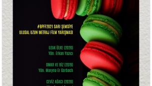 7.Balkan Panorama Film Festivali'nde Yarışacak Filmler Belli Oldu